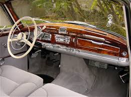 mercedes adenauer mercedes 300 adenauer the german luxury automobile after