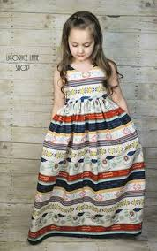 best pattern yet for dress for molly what a pretty little girls