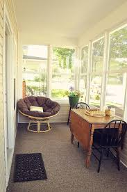 What Is A Sunroom Used For 26 Smart And Creative Small Sunroom Décor Ideas Porches