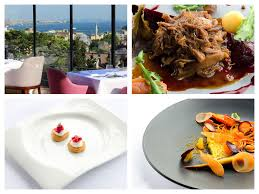 Ottoman Palace Cuisine by 15 Best Restaurants In Istanbul Chosen By Tourists