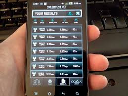 mobile speed test android update my androidspeedtest net for android gets updated to version 3 0
