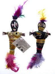 new orleans voodoo dolls voodoo dolls x 2 small magnets new orleans souvenir magnet mardi