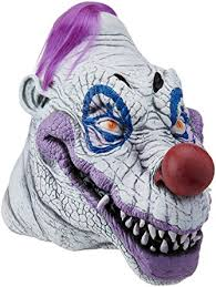 Killer Klowns Outer Space Halloween Costumes Amazon Trick Treat Studios Men U0027s Killer Klowns Outer