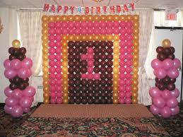 birthday decor stage image inspiration of cake and birthday
