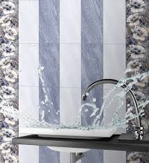 glossy digital wall tiles for bathroom in 300 600 size see more