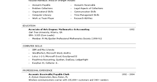 accounts payable specialist resume examples now hiring accounts