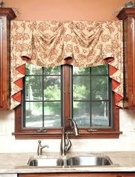kitchen curtain ideas diy intunition com wp content uploads 2017 08 diy kitc