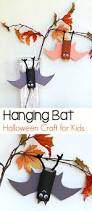 Bat Halloween Craft by 25 Best Halloween Crafts For Kids Ideas And Designs 2017