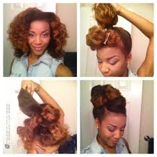 natural hair after five styles 10 tutorials for natural hair updos that are perfect for prom