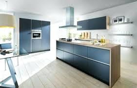 cuisine gris foncé meuble de cuisine gris anthracite peinture cuisine gris clair 4