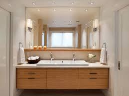 bathroom cabinets best lighting for bathroom on light