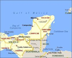 map of mexico resorts mexico golf courses resorts caribbeangolf