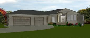 bungalows 60 plus ft by e designs 5