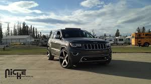 2004 jeep grand cherokee custom gallery socal custom wheels
