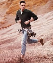 ways to wear desert boots spring 2015 fashionbeans