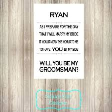 groomsmen invitations groomsmen invitations plus groomsmen card best