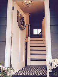 Updating Exterior Of Split Level Home - best 25 split level entryway ideas on pinterest split entry