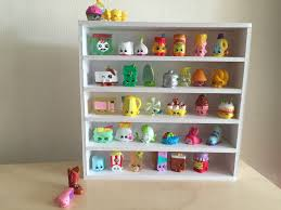 Diy Toy Storage Ideas Diy Shopkins Storage Rack Shopkins Storage Rack And Storage