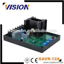 diesel generator avr circuit diagram efcaviation com