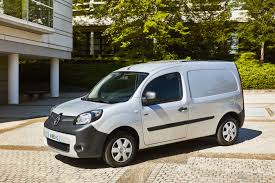 renault kangoo renault kangoo ze 33 review the longer lasting electric van
