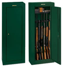 stack on gun cabinet upgrades gun safe options the homesteading boards
