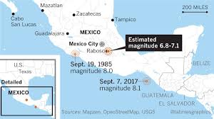 Zacatecas Mexico Map by Optimum Seismic Optimumseismic Twitter
