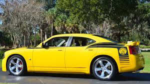 2007 dodge charger srt super bee k236 1 kissimmee 2017