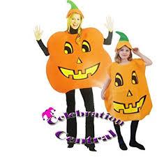 Pumpkin Costume Pumpkin Or Child Fancy Dress Costume Amazon Co Uk Toys U0026 Games