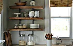 kitchen wall shelving ideas stainless steel kitchen wall shelves appalachianstorm