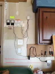 garage doors garage door sensor wire safety wiring diagram