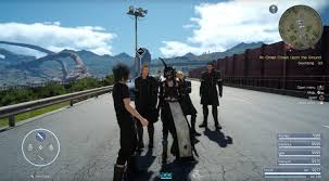 Pitioss Final Fantasy 15 How To Get Aranea As A Permanent Party Member