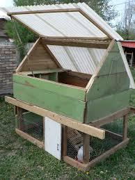 Fabriquer Un Poulailler En Palette by 27 Diy Chicken Roosting Ideas For Chicken Comfortable Place