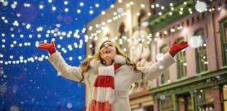 10 unique festive things to do during the holidays inspirations