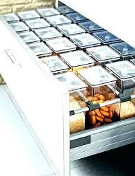 tiroir interieur cuisine colonne rangement alinea tiroir interieur cuisine rangement cuisine