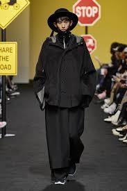 munsoo kwon fall winter 2017 collection high fashion living
