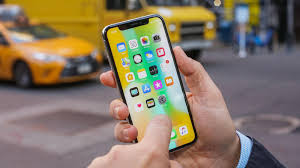 Iphone X Apple Offers Free Next Day Delivery For Iphone X Cnet