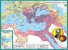 Present Day Ottoman Empire Ottoman Empire The Neoconservative Christian Right