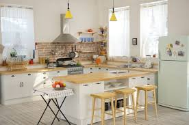 strikingly design korean style kitchen apartment living comes with