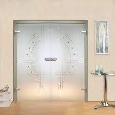 wohnzimmer glastür glastür mit aluminiumzarge glastüren für hohe ansprüche