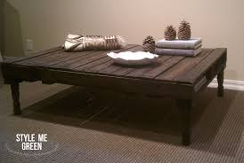 woodworking build pallet coffee table pdf dma homes 34998