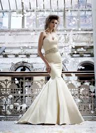 mermaid wedding dresses 2011 lazaro wedding dresses fall 2011 2012 wedding inspirasi