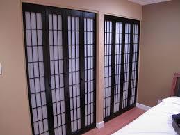 Shoji Sliding Closet Doors Shoji Screen Closet Doors