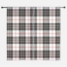 Country Plaid Curtains Country Plaid Window Curtains U0026 Drapes Country Plaid Curtains For