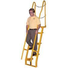 alternating tread stairs alternating tread alternating steps