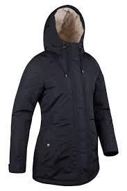 Ladies Bench Jackets Ladies Jackets Winter Coats Mountain Warehouse Gb