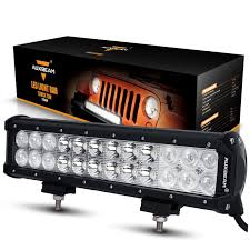 Waterproof Led Light Bar 12v by The Best 12 Inch Cree Led Light Bars U2013 Cree Led Light Bars