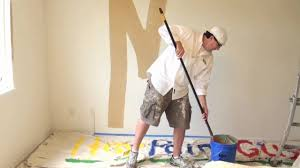 interior house paint how to paint a room interior house painting using a roller