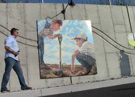 mick mcmurry s vision of cowboy ethics unveiled in casper