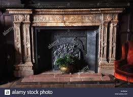 fireplace in a castle stock photos u0026 fireplace in a castle stock