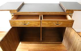 drexel accolade console bar 4 picked vintage drexel accolade console bar 4